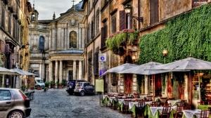 rome-houses-restaurant-street