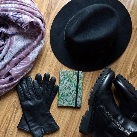 January essentials